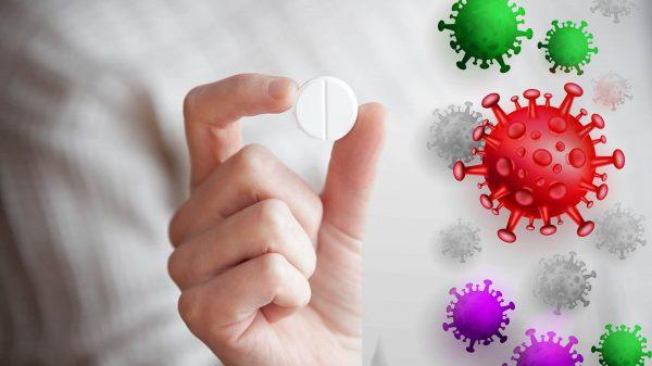 Aspirin Covid-19 Ölüm Riskini Azaltabilir Mi?
