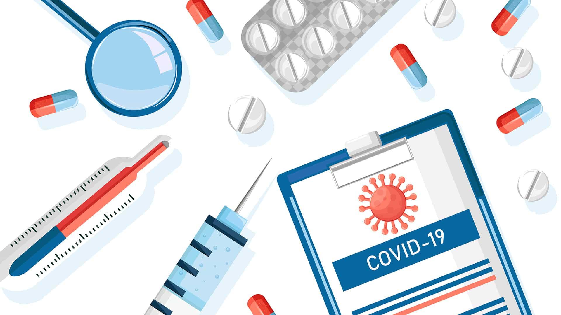 Aspirin, hastanede yatan COVID-19 hastalarında ölüm riskini azaltabilir mi