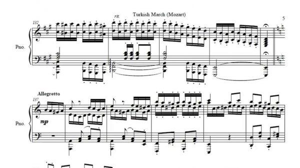 Mozart Neden Türk Marşı Besteledi