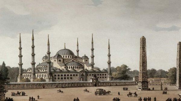 Evliya Çelebi Seyahatnamesi'nden İstanbul'da Olan 17 Garip Tılsım