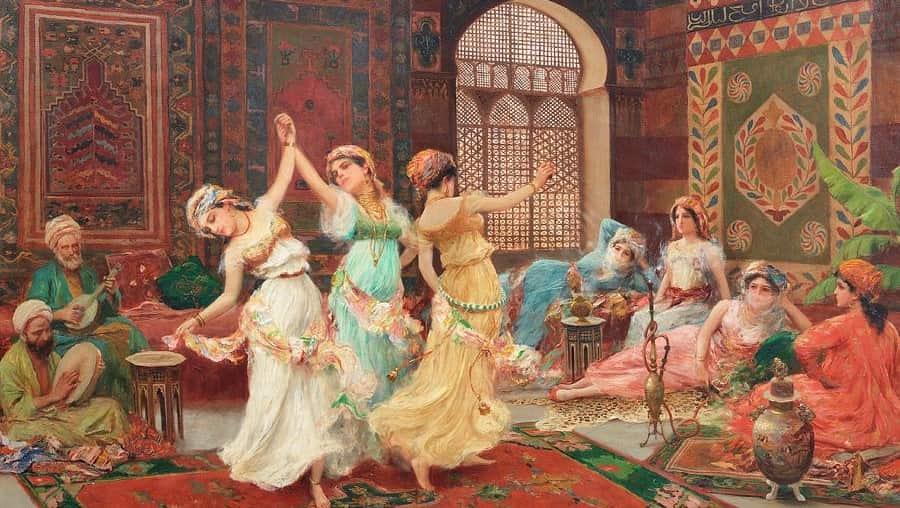 Osmanlı'da Kadın Hakları ve Mahkemeler