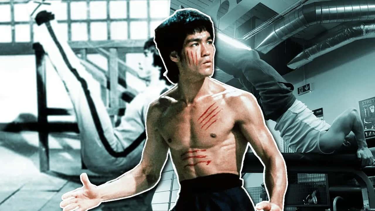 Bruce Lee Gizemli Ölüm