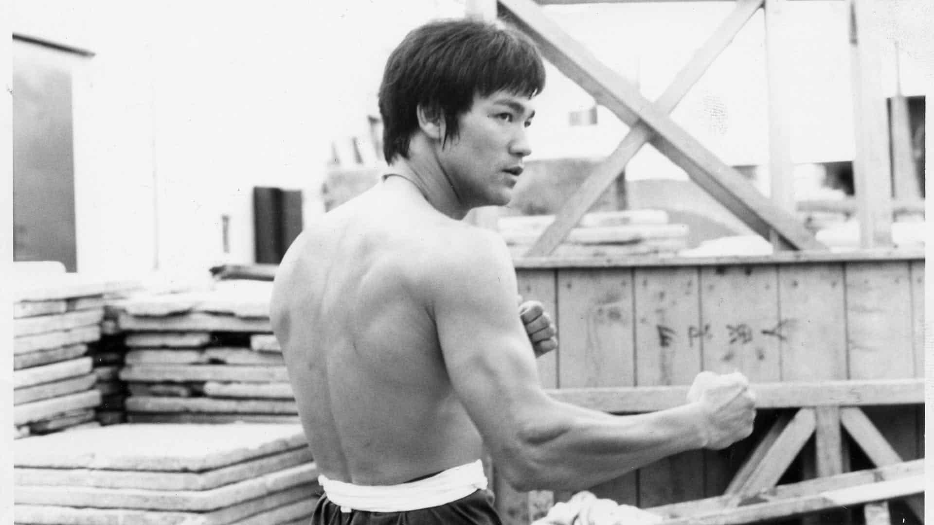 Bruce Lee Kimdi