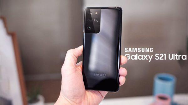 Galaxy S21 Ultra Sızdırılan Yeni Özellikler