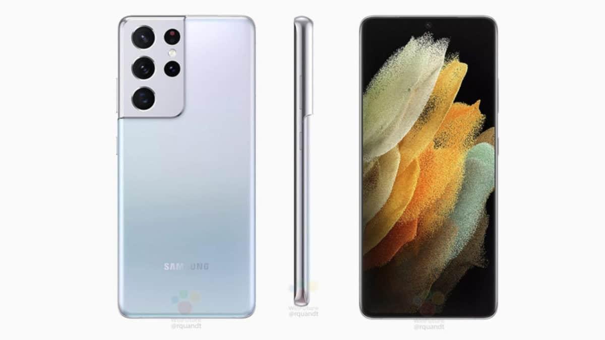 Galaxy S21 Ultra, başka hiçbir Galaxy S'de olmayan iki heyecan verici özelliğe sahip olacak