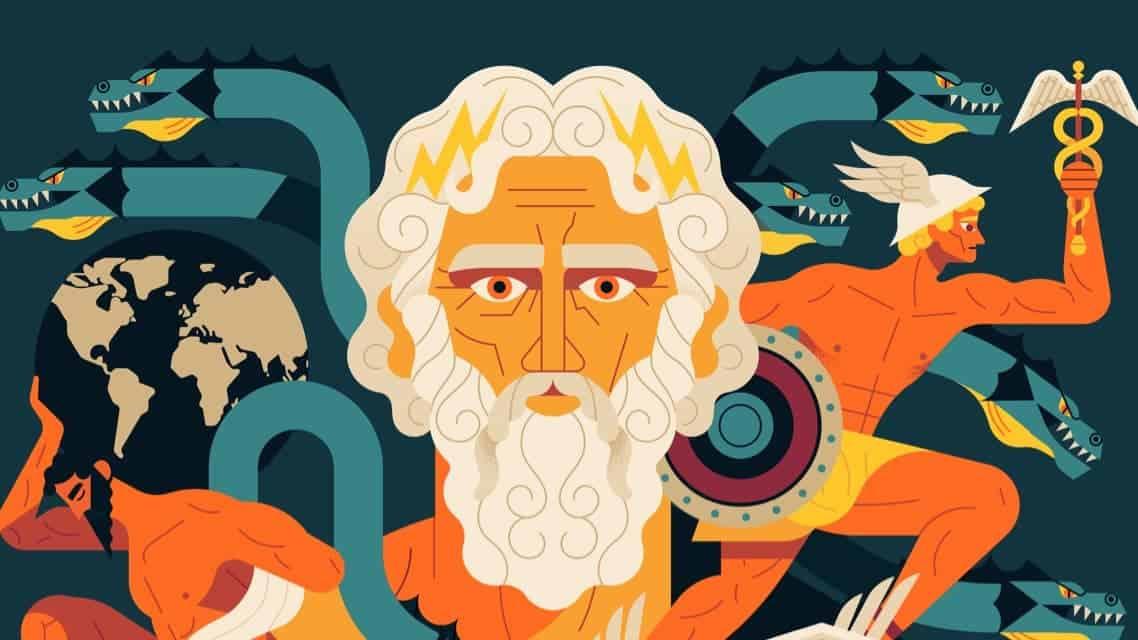Mitoloji ve Toplum