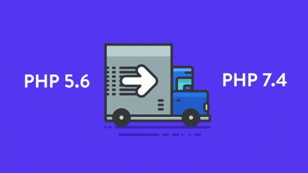 php Güncelleme Nasıl Yapılır