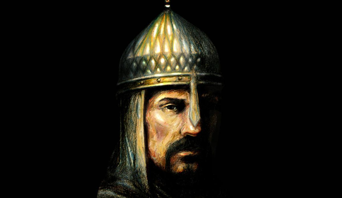 Büyük Selçuklu İmparatorluğu Sultan Alparslan 1063-1072