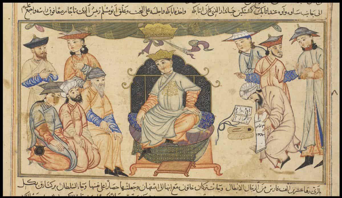 Büyük Selçuklu İmparatorluğu Sultan Melikşâh Dönemi 1072-1092