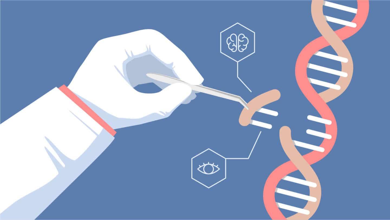 CRISPR Teknolojisi Bakterilerde Gen Aktivitesi