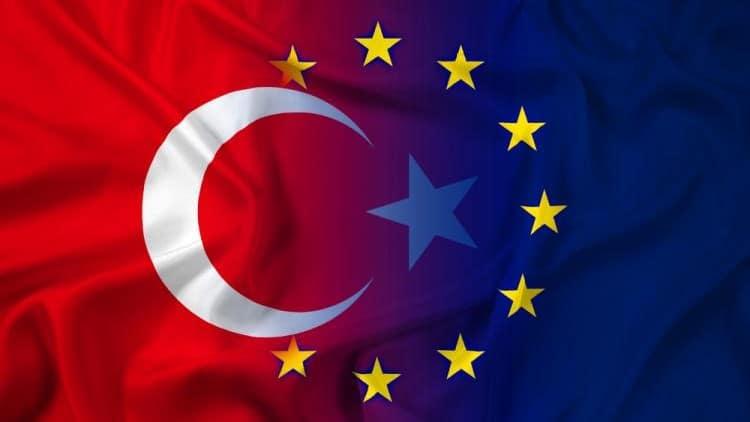 Türkiye Avrupa Birliği