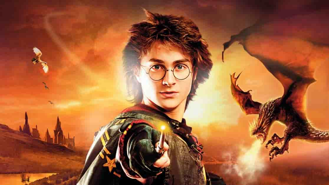 Harry Potter ve Ateş Kadehi özet