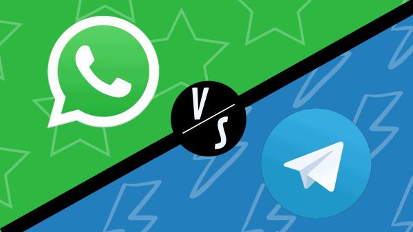 Neden Whatsapp Yerine Telegram Kullanmalısınız