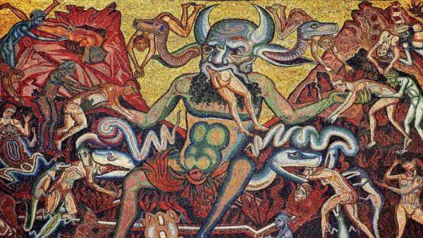 Ortaçağ'da Şeytan Kavramı