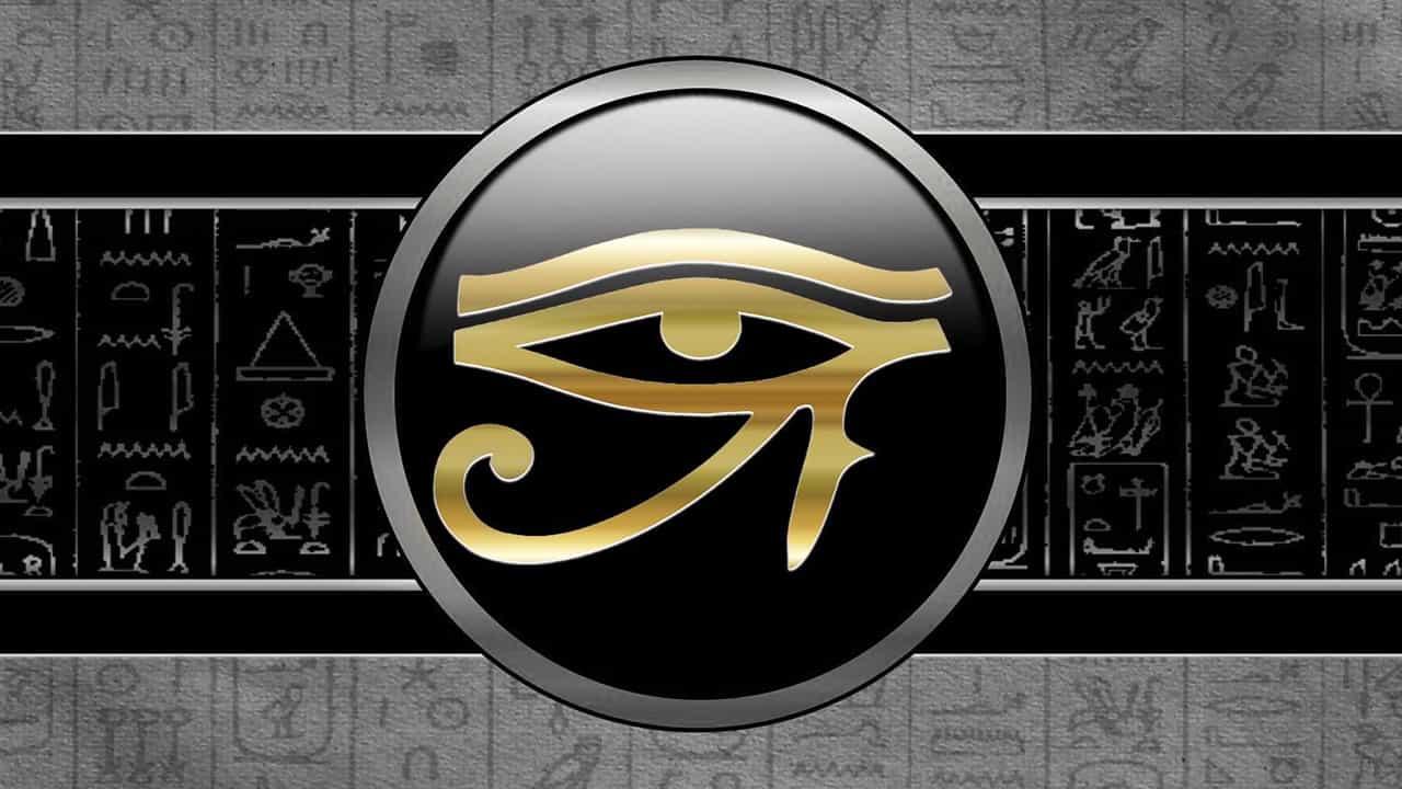 Ra'nın Gözü Nasıl Ortaya Çıktı
