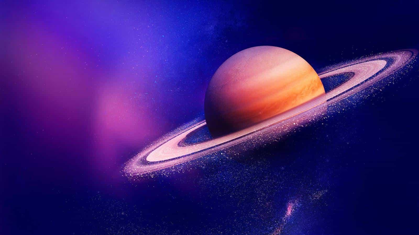 Satürn-Foicey