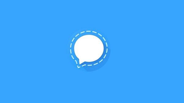 Signal Gizli Mesajlaşma Uygulaması