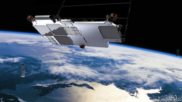 SpaceX, Uydularının Astronomi Üzerinde Sıfır Etkisi