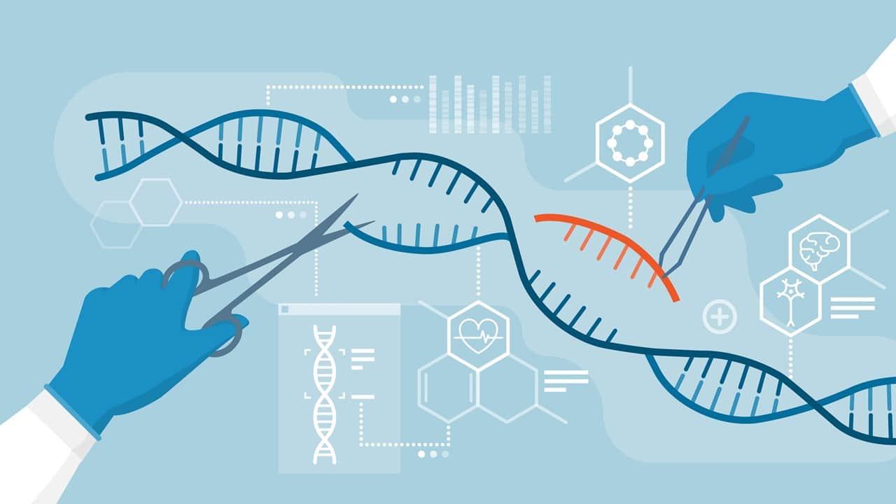 TracrRNA ve CRISPR Bağlantısı