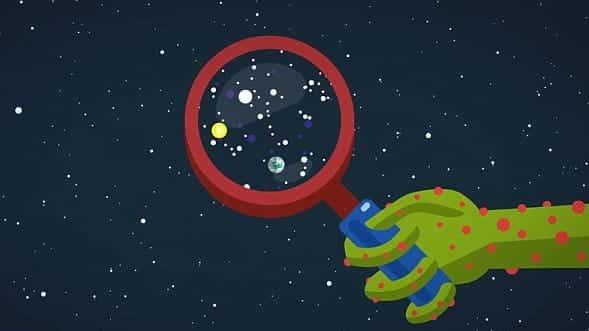 uzaylılar bizi izliyor Fermi Paradoksu