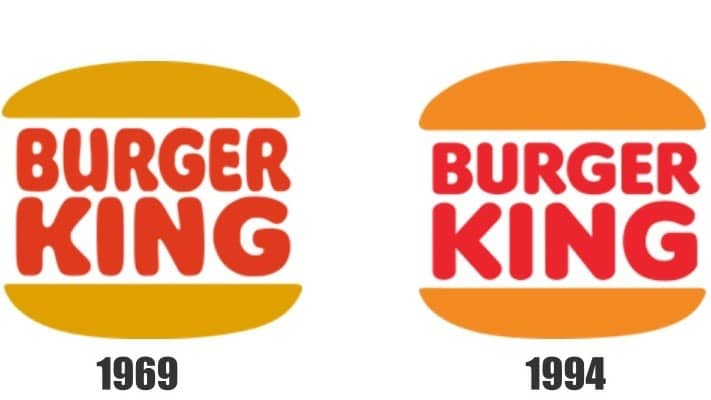 burger king eski logo