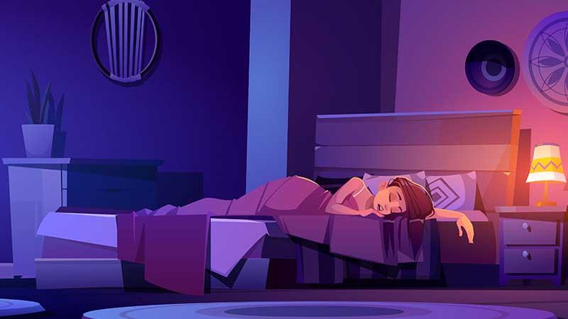 Uyku İğcikleri