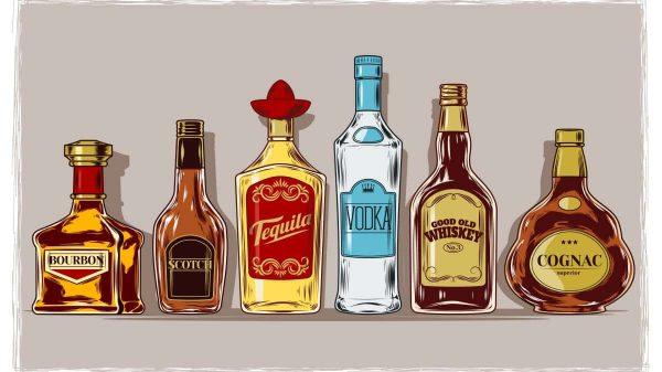 Alkol İçtiğimizde Midemiz Neden Bulanır
