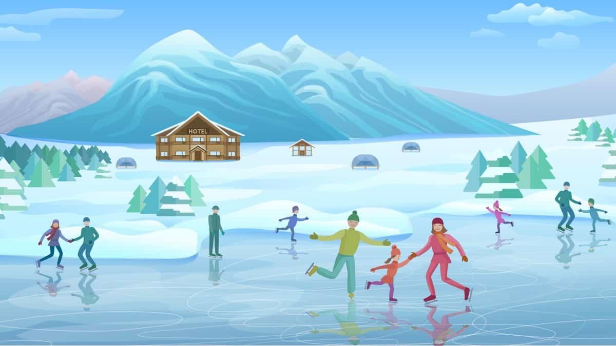 Buz Neden Kaygandır