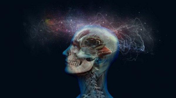 ruh molekülü dmt