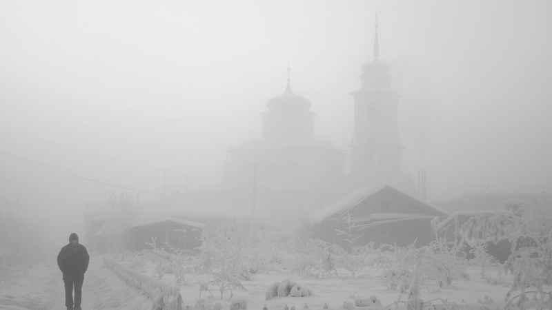 Yakutistan, Rusya