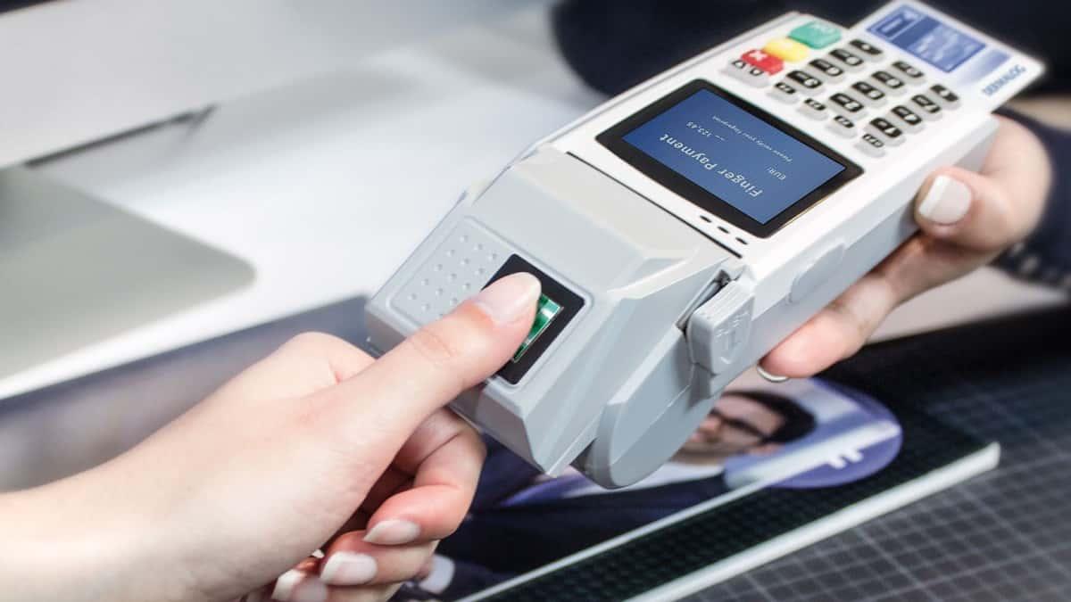 Samsung ve Mastercard Parmak İzi Ödeme Sistem