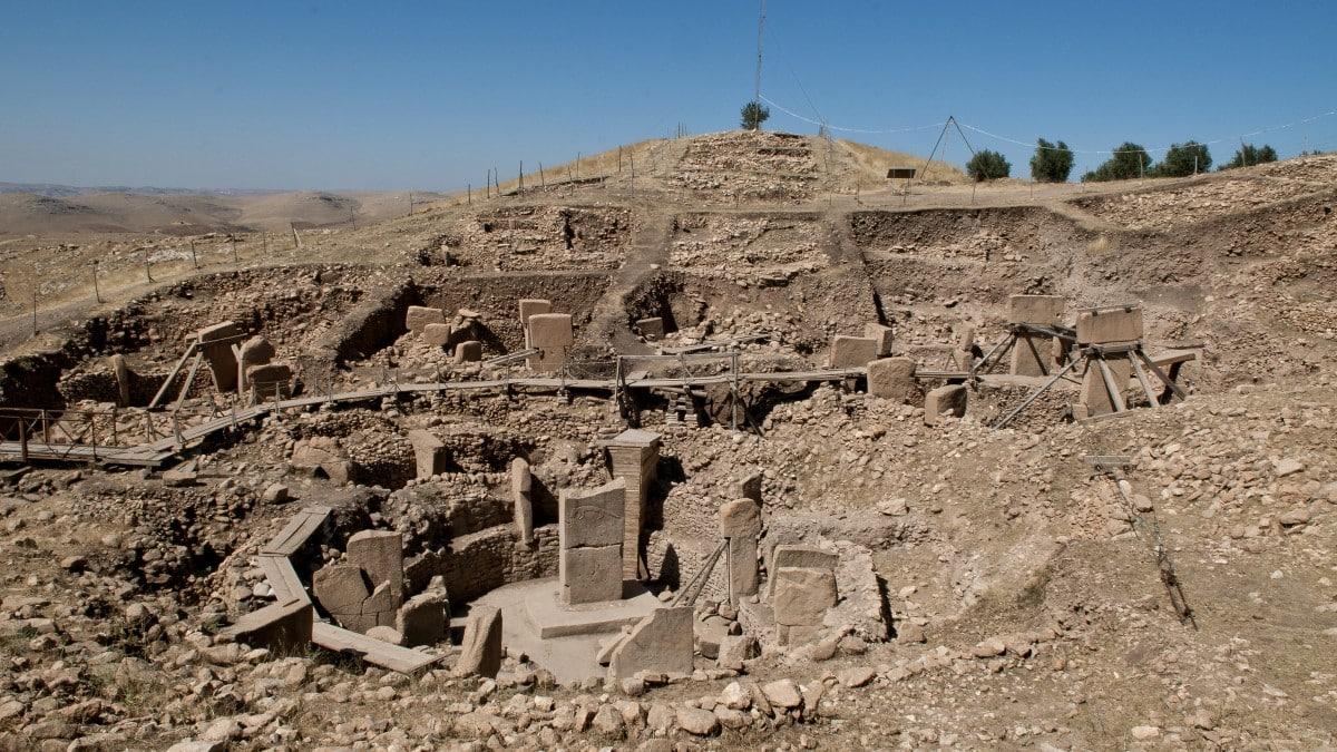 İnsanlık Tarihinin Akışını Değiştiren Tapınak