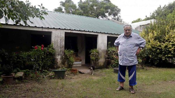 Dünyanın En Fakir Başkanı Jose Mujica