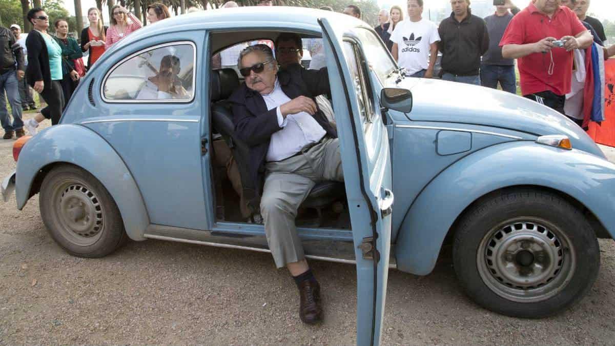 Jose Mujica Yaşam Tarzı