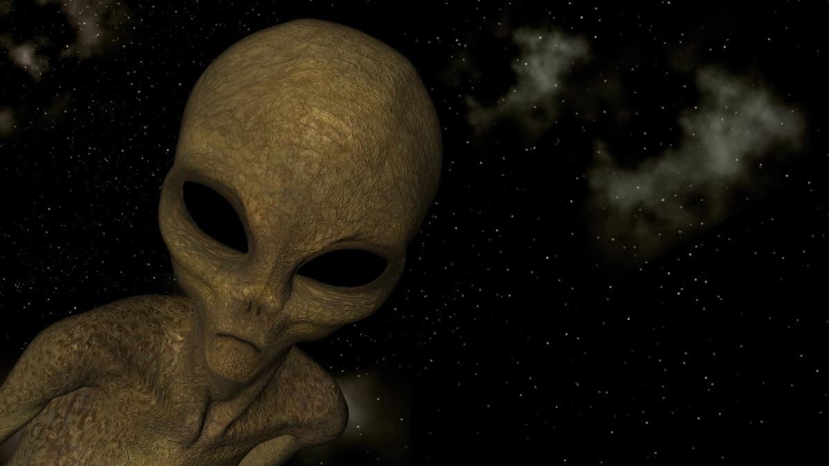 Uzaylılar Muhtemelen Beklediğimiz Gibi Değil