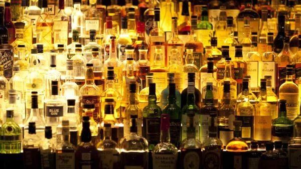 Alkol Oranı En Yüksek İçki Hangisidir
