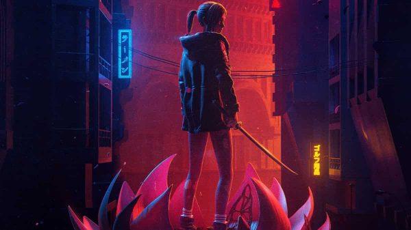 Blade Runner Black Lotus Ne Zaman Çıkacak