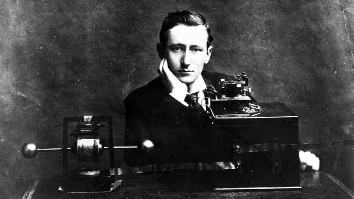 Guglielmo Marconi Kimdi