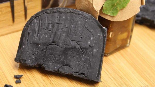 Siyah Peynir Nedir - Nasıl Üretilir