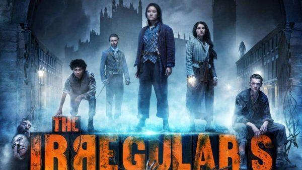 The Irregulars 2. Sezon Ne Zaman Çıkacak
