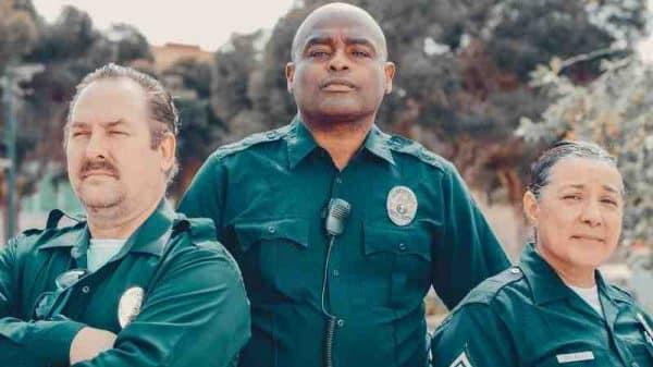polis üniformaları