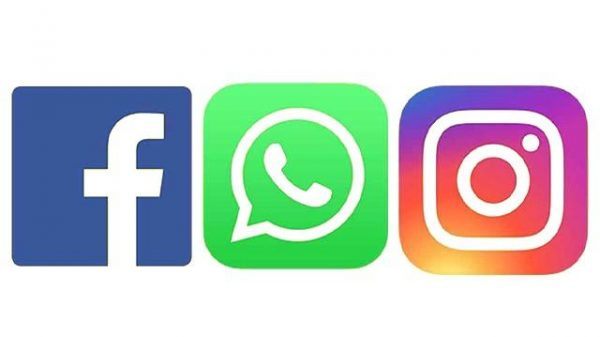 whatsapp facebook instagram a ne oldu